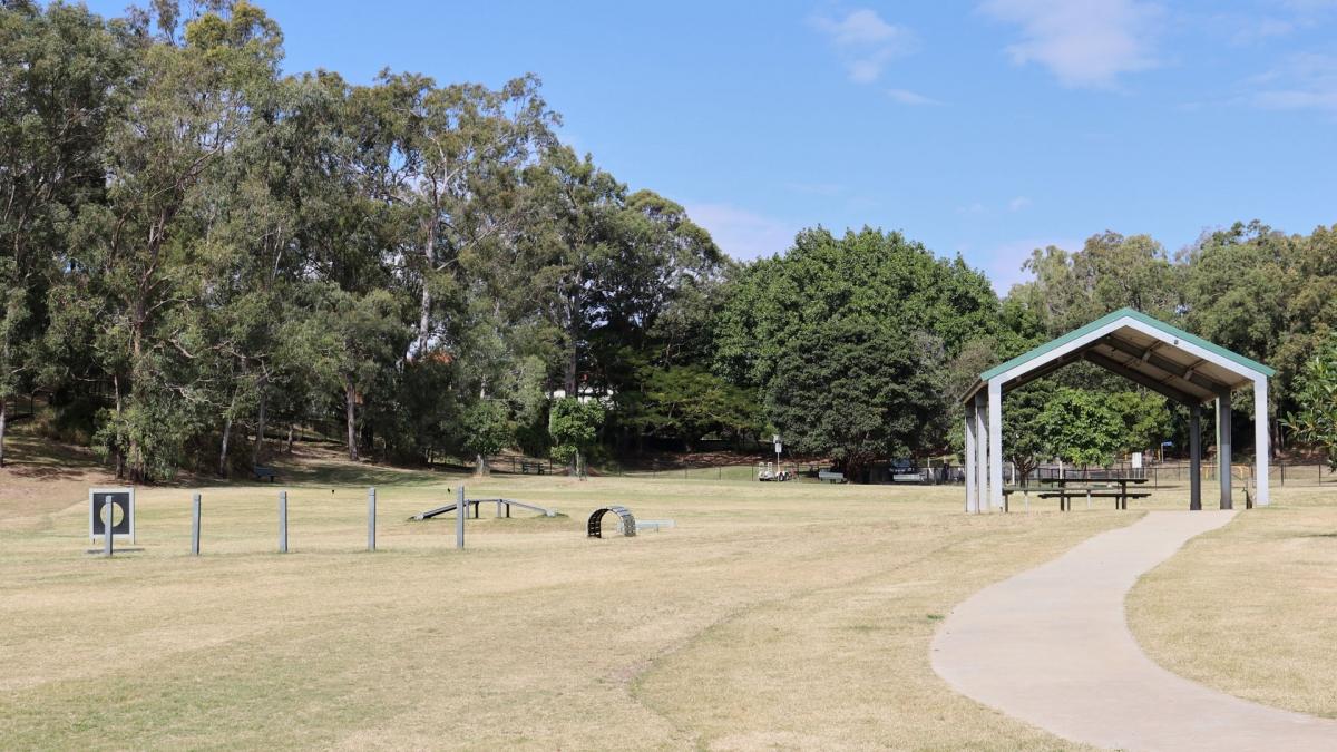 Ashgrove Sunset Park