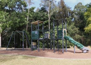 Ashgrove Woods Memorial Park