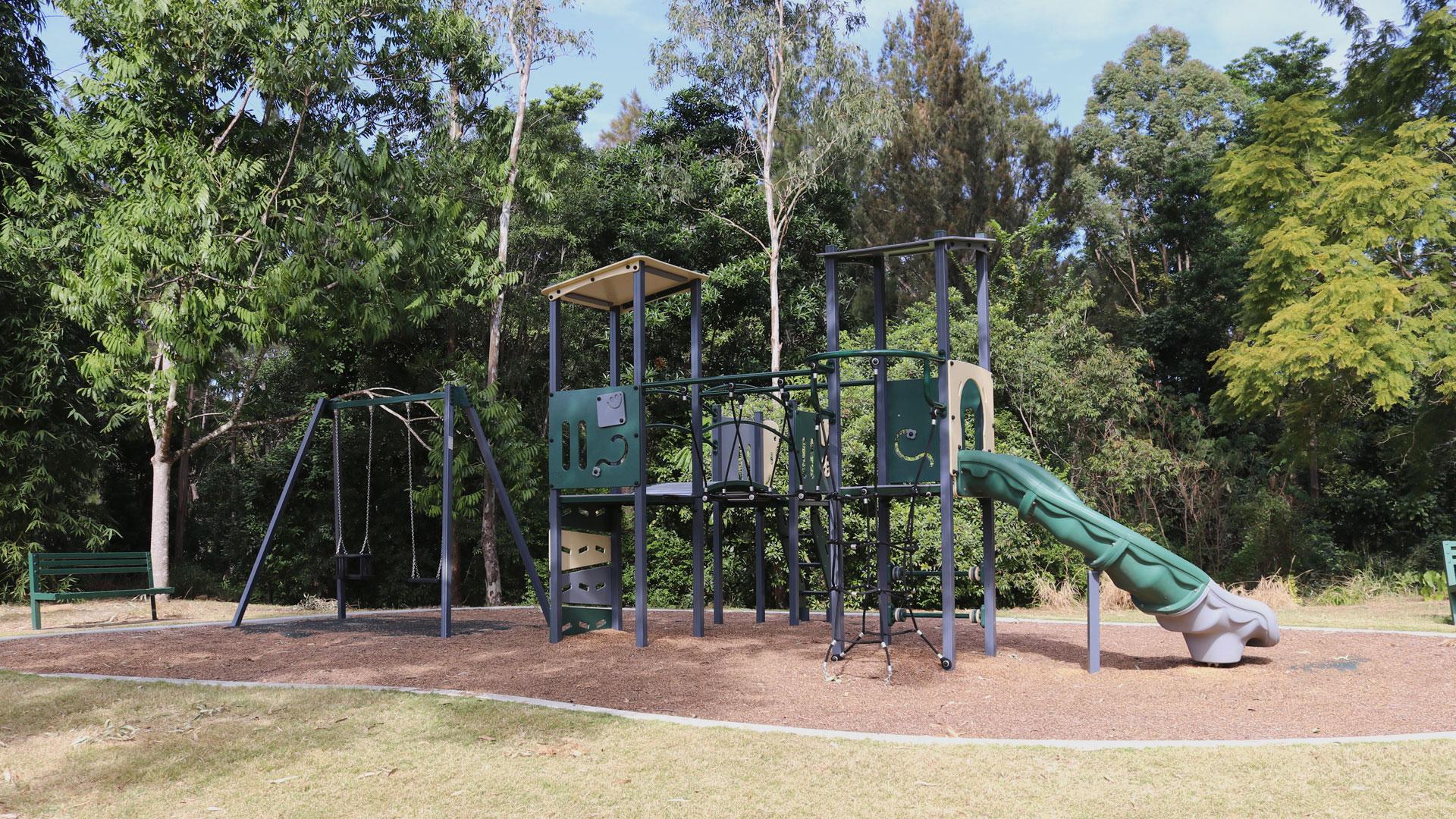 Ashgrove Woods Memorial Park