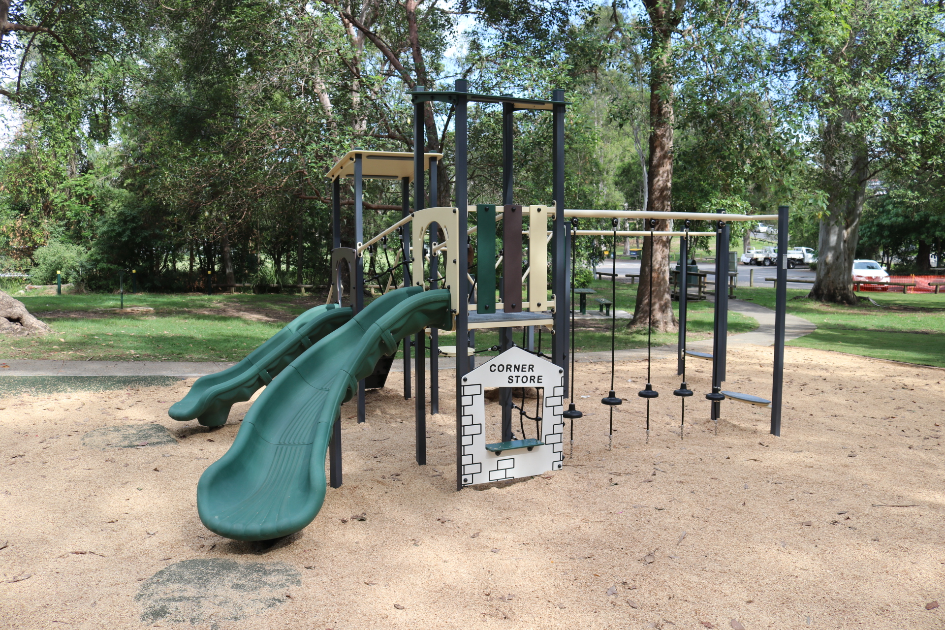 Bowman park upgrade 2019_1