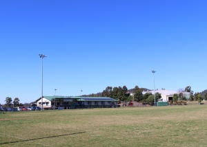 Ferny Grove Sports Ground
