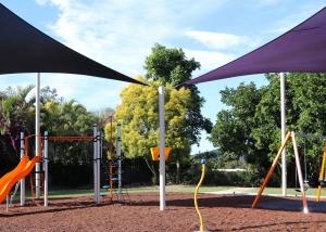 The Gap – Badrick Place Park