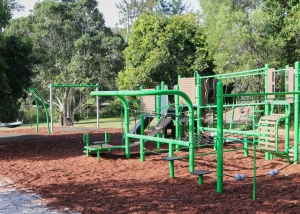 The Gap - Moses Adsett Park
