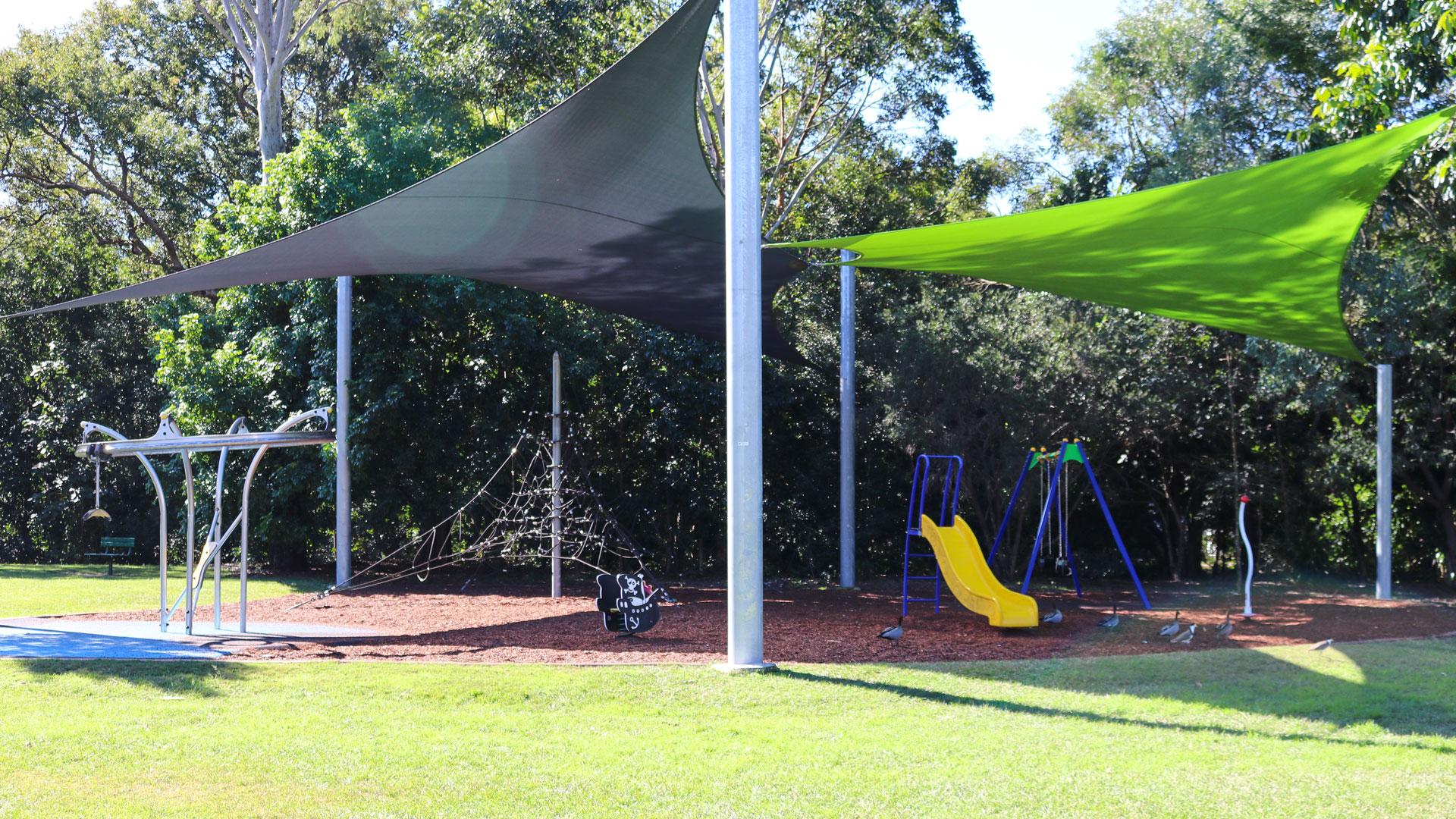 The Gap – Nicholas Park