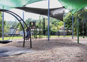 The Gap Tilquin Street Park