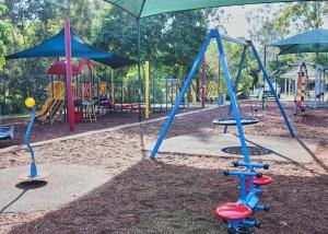 The Gap Wittonga Park
