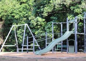 The Gap Allamanda park