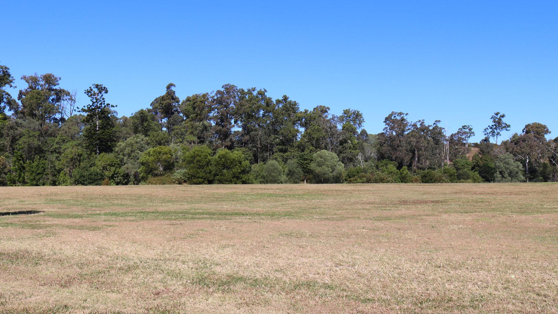 Upper Kedron - Honeyeater Park