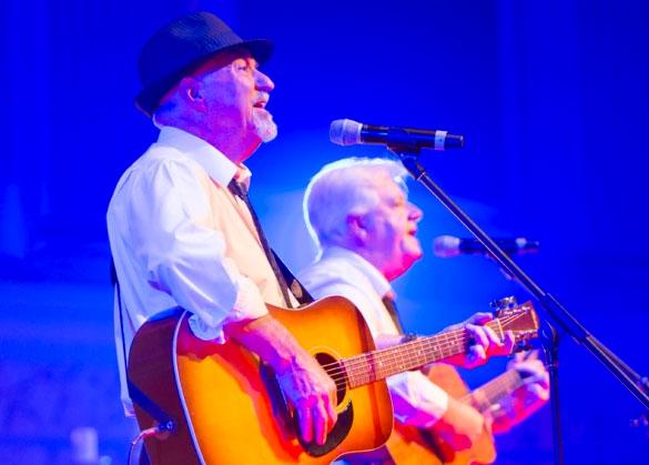 Brisbane Senior's Cabaret