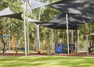 The Gap Paten park