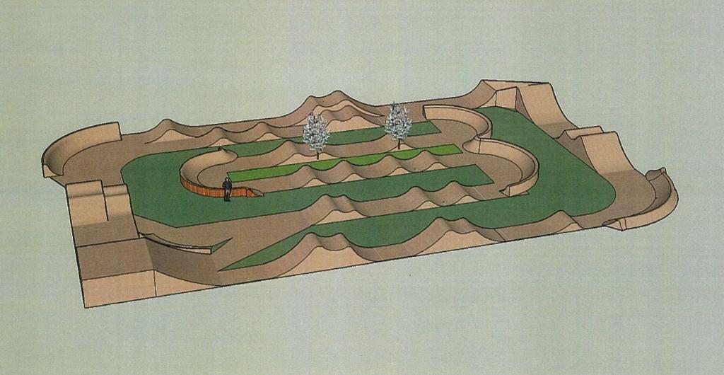 Wittonga-Park-BMX-Bike-track-1