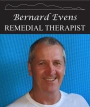 Bernard Evens Remedial Therapist