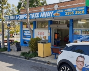 Keperra Fish and Chip Takeaway