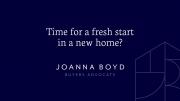 Joanna Boyd Buyers Avocate