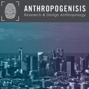Anthropogenesis