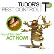 Tudor's Pest Control