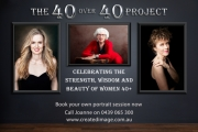 The 40 Over 40 Project