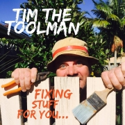 Tim The Toolman