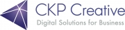CKP Creative - Digital Solutions for Business