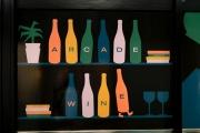 Arcade Wine, Sugarcane Arcade, Ashgrove West